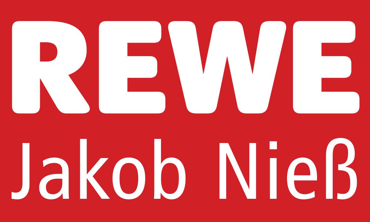 Rewe Logo Niess