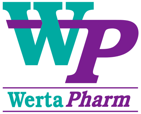 WerthaPharm Logo