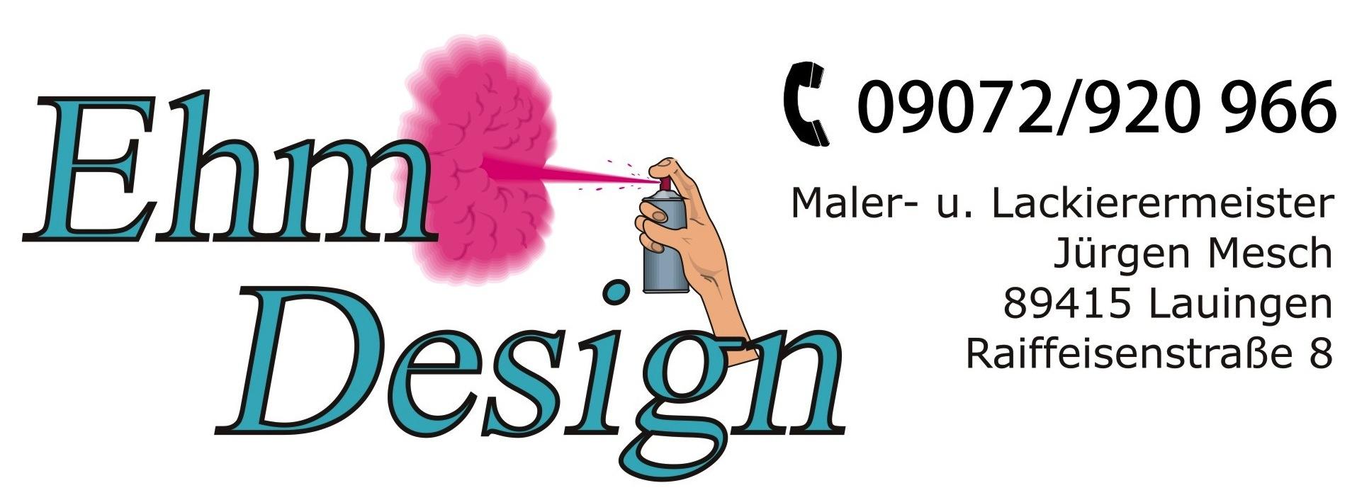 ehm-Design Lauingen